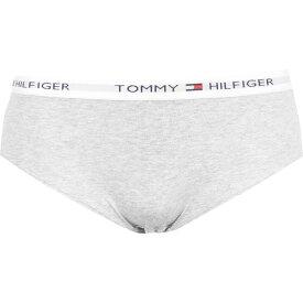 トミー ヒルフィガー Tommy Bodywear レディース ショートパンツ ボトムス・パンツ【Knicker Shorts】Grey