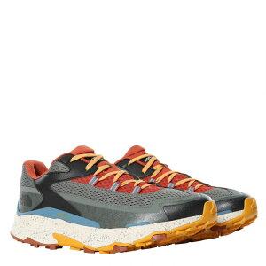 ザ ノースフェイス The North Face メンズ ランニング・ウォーキング シューズ・靴【Vectiv Taraval Walking Shoes】Agave/Orche