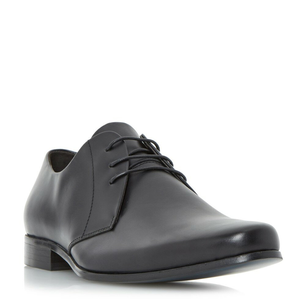 バーティ メンズ シューズ・靴 革靴・ビジネスシューズ【Police Smart Chiseled Gibson Shoes】black