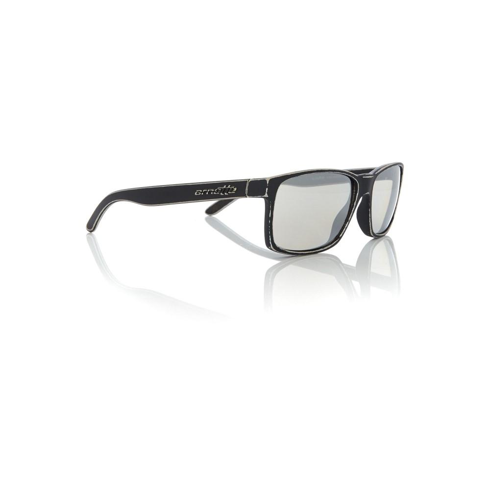 アーネット レディース メガネ・サングラス【Black Rectangle An4185 Sunglasses】