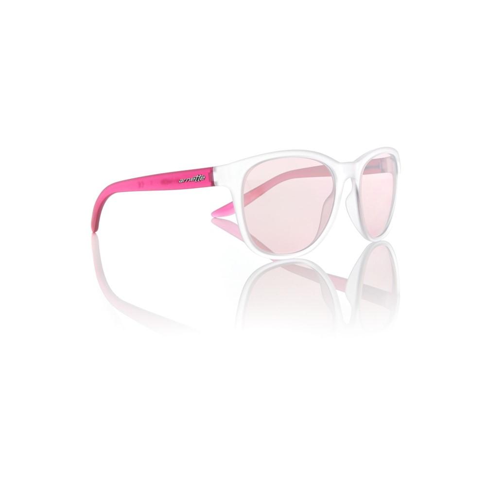 アーネット レディース メガネ・サングラス【Pink Phantos An4228 Grower Sunglasses】