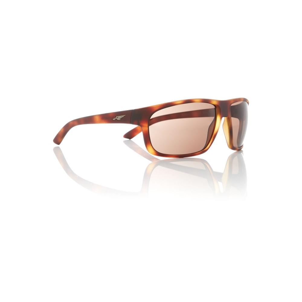 アーネット レディース メガネ・サングラス【Rectangle An4225 Burnout Sunglasses】