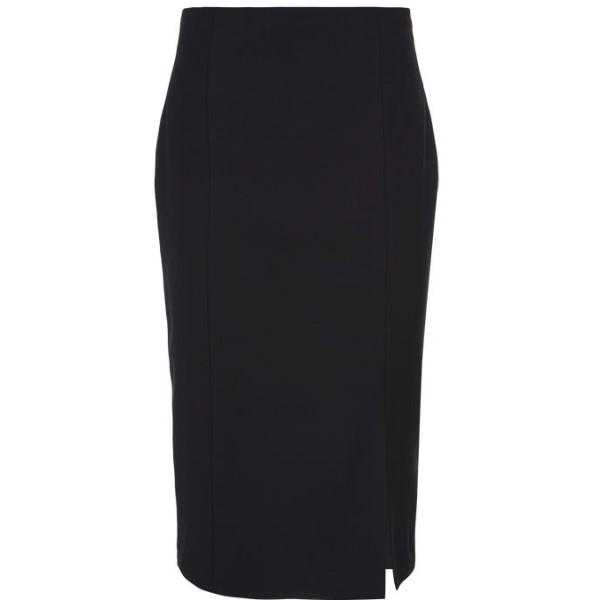 アクアスキュータム レディース スカート ひざ丈スカート【Juniper Skirt】black