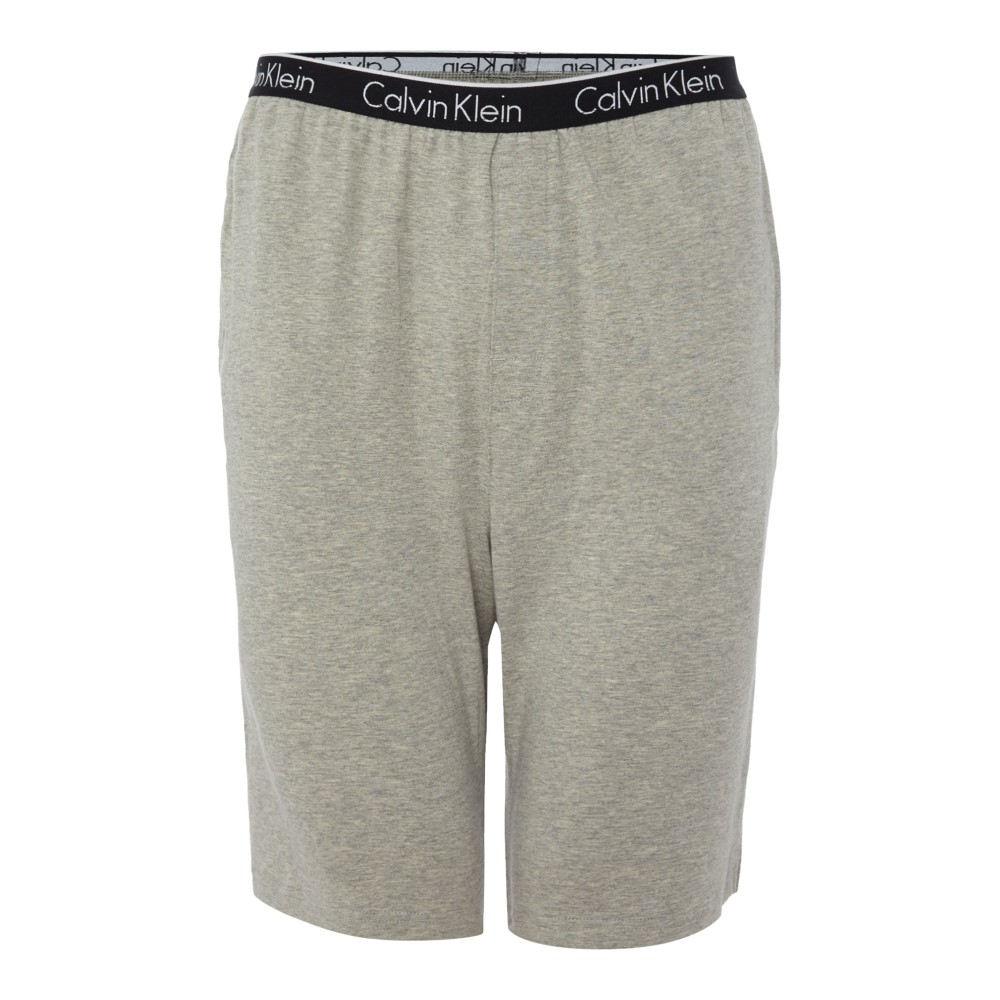 カルバンクライン メンズ インナー・下着 パジャマ・ボトムのみ【Ck One Long Shorts】grey