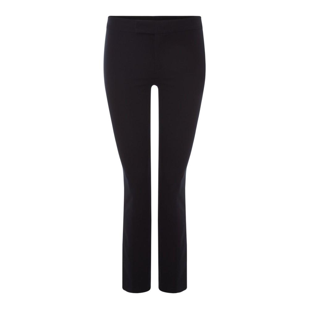 ラルフ ローレン レディース ボトムス・パンツ スキニー・スリム【Skinny Pant Trouser】black