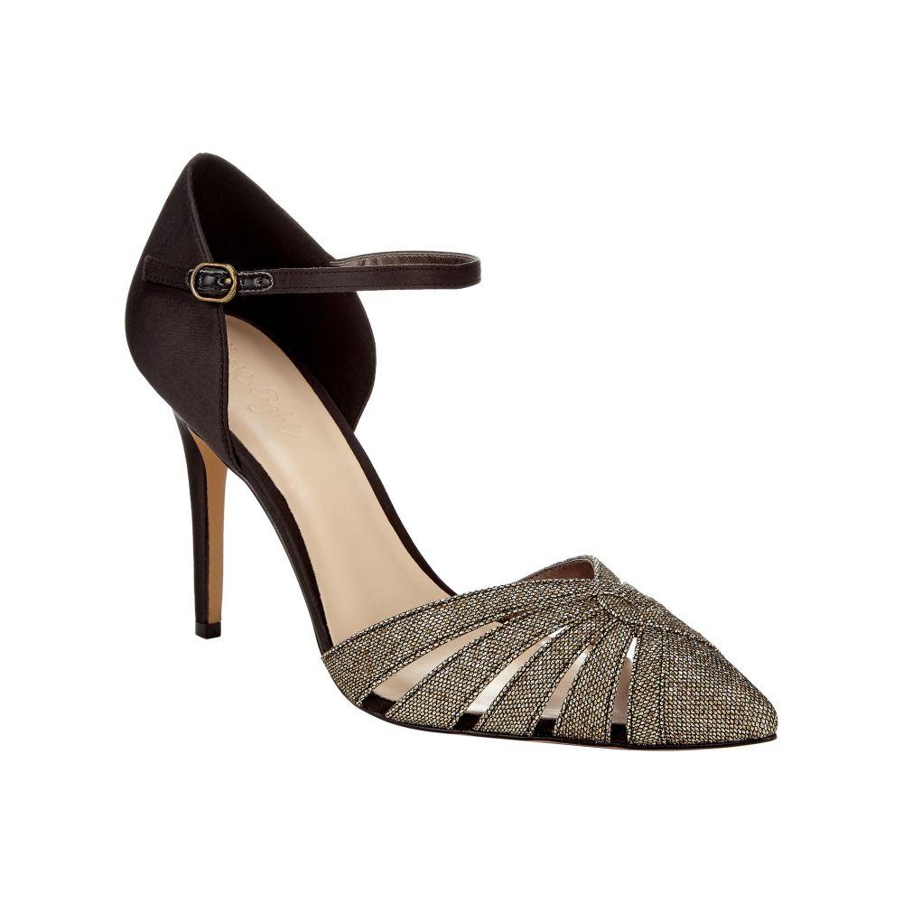 フェーズ エイト レディース シューズ・靴 パンプス【Ivy Sparkle Pointed Court Shoes】bronze