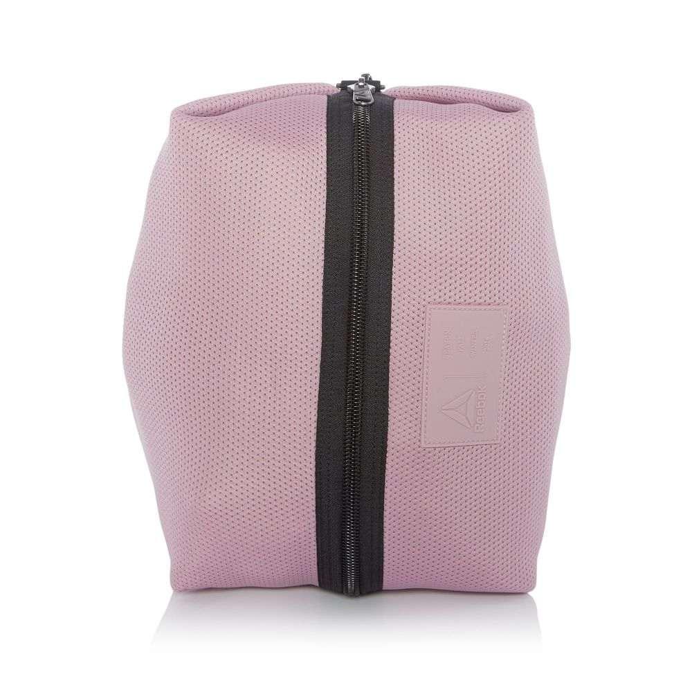 リーボック Reebok レディース バッグ ボストンバッグ・ダッフルバッグ【Imagiro Sports Bag】pink