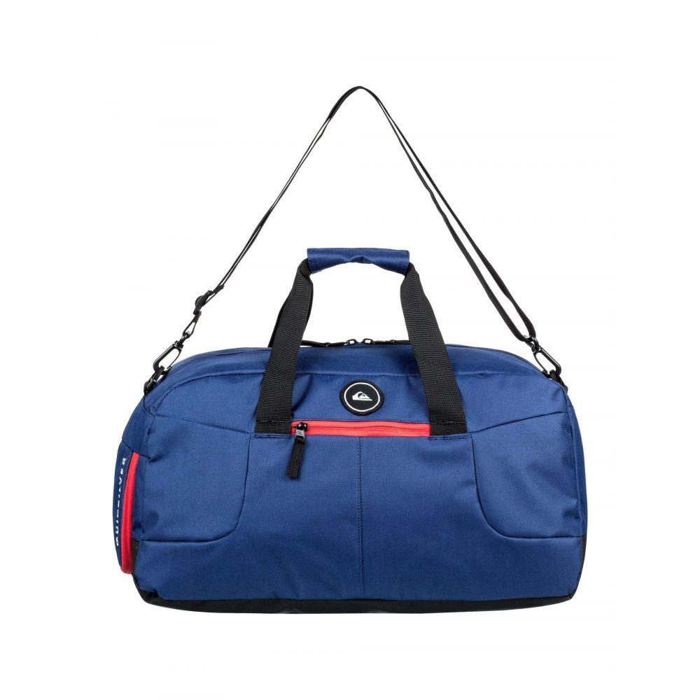 クイックシルバー Quiksilver メンズ バッグ ボストンバッグ・ダッフルバッグ【Shelter 43l Medium Duffle Bag】blue