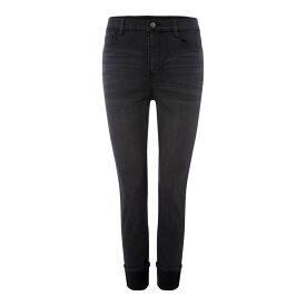 ダナ キャラン ニューヨーク DKNY レディース ボトムス・パンツ ジーンズ・デニム【Soho Skinny Jean】black