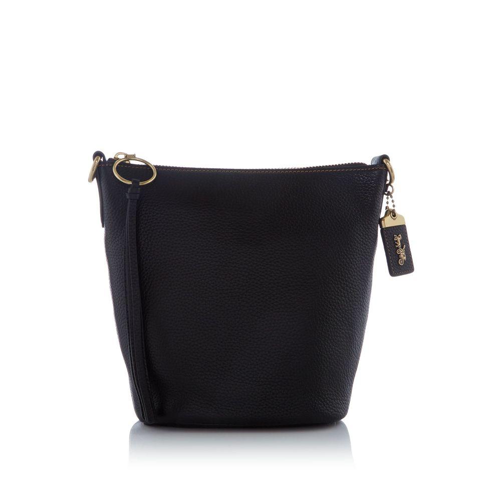 コーチ Coach レディース バッグ ボストンバッグ・ダッフルバッグ【Small Duffle Bag】black