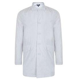 ダナ キャラン ニューヨーク DKNY メンズ アウター コート【Length Mac Coat】Vapor