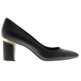 ダナ キャラン ニューヨーク DKNY レディース シューズ・靴 パンプス【Elie Pump Court Shoes】Black