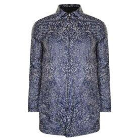 ダナ キャラン ニューヨーク DKNY メンズ アウター ジャケット【Lightweight Jacket】Blue