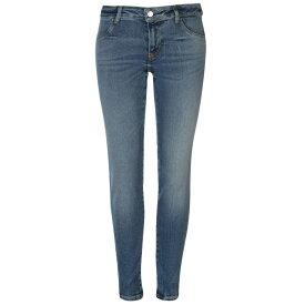 ゲス Guess レディース ボトムス・パンツ ジーンズ・デニム【Curve X Skinny Jeans】Crowd Wash