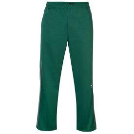 ディアドラ Diadora メンズ ランニング・ウォーキング ボトムス・パンツ【Barra Pants】Verdant Green