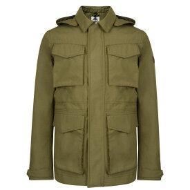ティンバーランド Timberland メンズ アウター ジャケット【Jacket】Olive Q