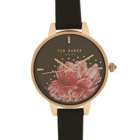 テッドベーカー Ted Baker メンズ 腕時計【Floral Gem Watch】Rose gold
