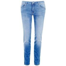 ゲス Guess レディース ボトムス・パンツ ジーンズ・デニム【Curve Jeans】Palm Blue