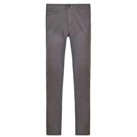 ダナ キャラン ニューヨーク DKNY メンズ ボトムス・パンツ スラックス【Slim Fit Trousers】Vaguero Taupe