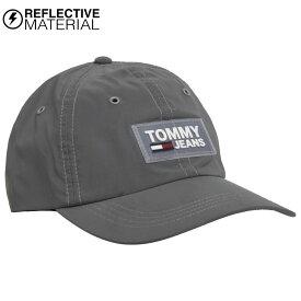 トミー ジーンズ Tommy Jeans レディース 帽子 キャップ【Urban Cap S93】Reflective