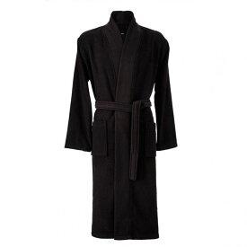 ヒューゴ ボス Boss レディース インナー・下着 ガウン・バスローブ【Loft Kimono】Black