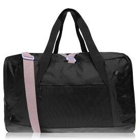 プーマ Puma レディース ボストンバッグ・ダッフルバッグ バッグ【AT Duffle Bag】Black