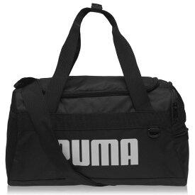 プーマ Puma メンズ ボストンバッグ・ダッフルバッグ バッグ【Challenger Holdall】Black/White