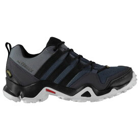 アディダス adidas レディース ランニング・ウォーキング シューズ・靴【Terrex AX3 GTX Low Walking Shoes】Raw Steel/Aero
