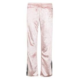 チャンピオン Champion メンズ ランニング・ウォーキング ボトムス・パンツ【Velvet Jogging Pants】Pink