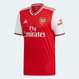 アディダス adidas メンズ アメリカンフットボール トップス【Arsenal Shirts 2019-2020 (x1)】Scarlet