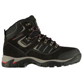 カリマー Karrimor メンズ ブーツ シューズ・靴【ksb 200 Walking Boots】Black