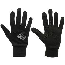 カリマー Karrimor レディース 手袋・グローブ 【Thermal Gloves】Black