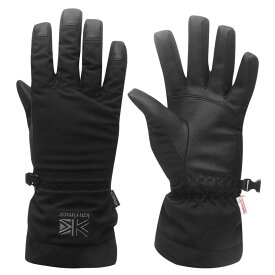 カリマー Karrimor レディース 手袋・グローブ 【Transition Walking Gloves】Black