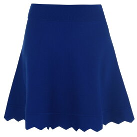 ケンダルアンドカイリー Kendall and Kylie レディース スカート 【Skirt】Cobalt Blue