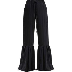 フレンチコネクション French Connection レディース ボトムス・パンツ 【Aleida Suiting Bell Bottom Trousers】Black