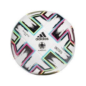 アディダス adidas ユニセックス アメリカンフットボール 【EURO 2020 Top Glider Football】EU White