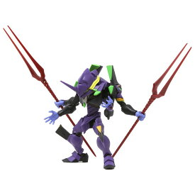 新世紀エヴァンゲリオン Evangelion フィギュア 【nxedge style evangelion 3.0 eva unit eva-13 figure】purple