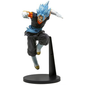 ドラゴンボール Dragon Ball フィギュア 【super dragon ball heroes transcendence art vol. 3 super saiyan blue vegito figure】blue