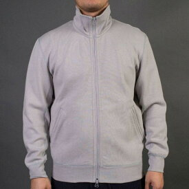 アディダス Adidas メンズ ジャージ アウター【x Wings + Horns Bonded Linen Firebird Track Jacket】gray/solid grey