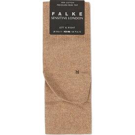 ファルケ falke メンズ インナー・下着 ソックス【london sensitive socks】Nutmeg