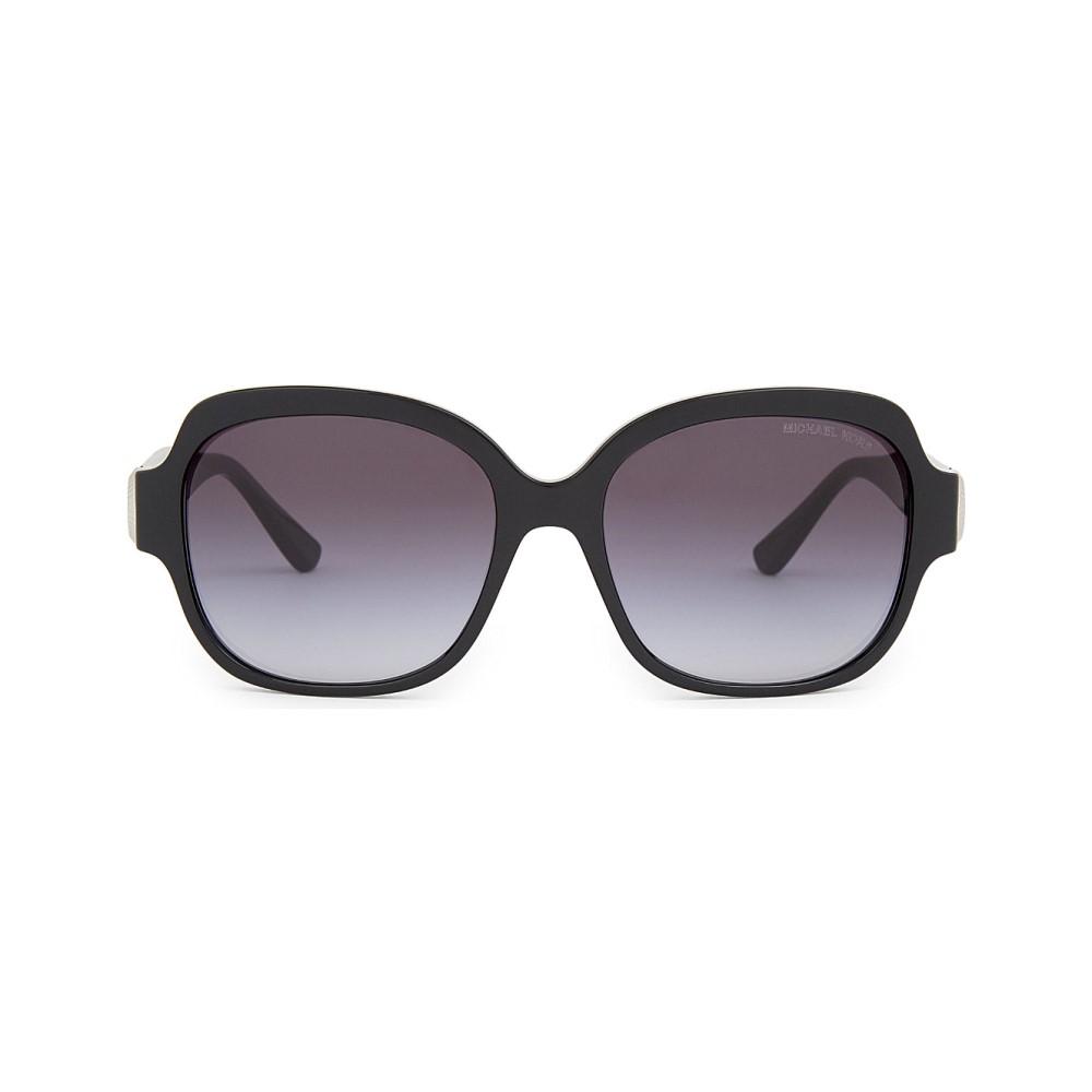 マイケル コース レディース メガネ・サングラス【suz square sunglasses】Black