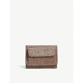 マックスマーラ max mara レディース 財布【mini wallet】Turtledove
