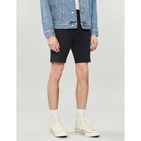 テッドベーカー ted baker メンズ ボトムス・パンツ ショートパンツ【selshor stretch-cotton chino shorts】Navy