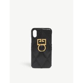 6e9a4342c2 ジバンシー givenchy レディース iPhone (X)ケース【gg logo iphone x/xs case