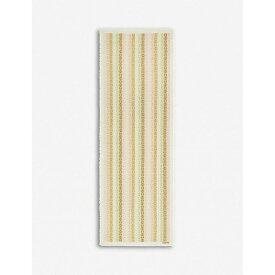 ロエベ LOEWE レディース マフラー・スカーフ・ストール【Anagram wool, cashmere and silk-blend scarf】White/pink