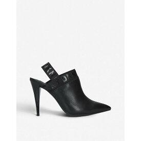 ダナ キャラン ニューヨーク DKNY レディース シューズ・靴 パンプス【Kris slingback leather courts】Black