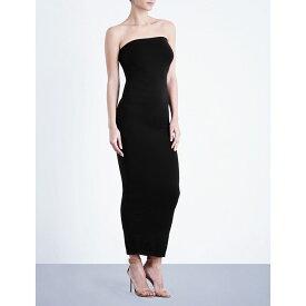 ウォルフォード WOLFORD レディース インナー・下着 【fatal seamless stretch-jersey dress】Black