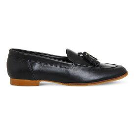 オフィス office レディース シューズ・靴 ローファー【petra leather loafers】Black leather