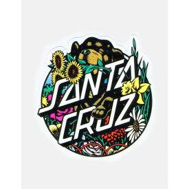サンタクルーズ SANTA CRUZ メンズ ステッカー 【Dressen Pup Sticker】MULTI