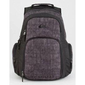 クイックシルバー QUIKSILVER レディース バッグ バックパック・リュック【1969 Special Backpack】Charc